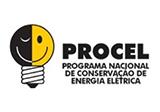 Procel - Programa Nacional de Conservação de Energia Elétrica